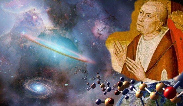 Từ thế kỷ 15, hồng y Nicholas đã tin rằng người ngoài hành tinh có thật - ảnh 1