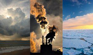 Kết quả cuộc kiểm tra độc lập: Dữ liệu về sự nóng lên toàn cầu chỉ là trò gian lận
