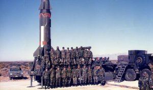 Trung Quốc sẽ phải sợ những vũ khí này nếu Mỹ rút khỏi Hiệp ước hạt nhân