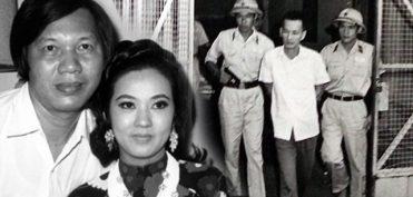 40 năm nhìn lại vụ sát hại vợ chồng nghệ sĩ Thanh Nga