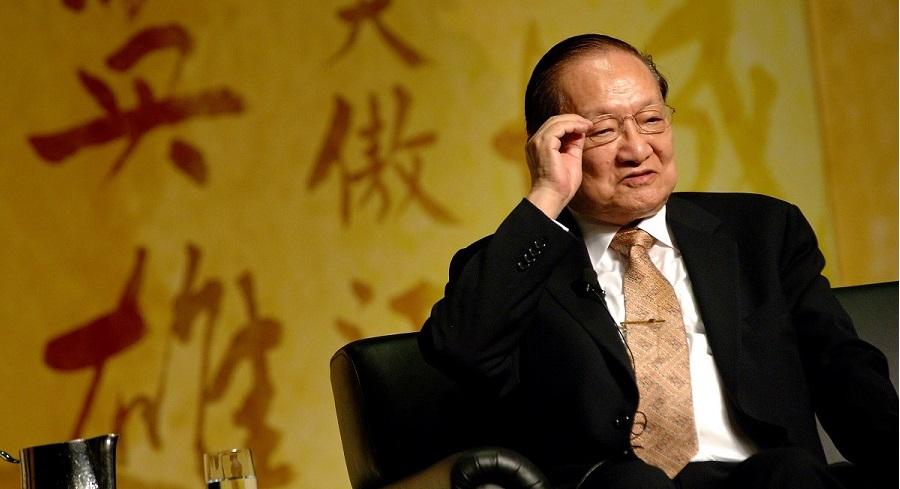 Nhà văn Kim Dung đã từng nhiều lần công khai phê bình ĐCSTQ