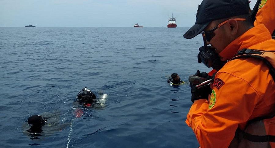 Ống đo tốc độ có thể là nguyên nhân máy bay Indonesia rơi