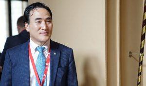 Ứng viên Hàn vượt mặt Nga để nhận chức chủ tịch Interpol