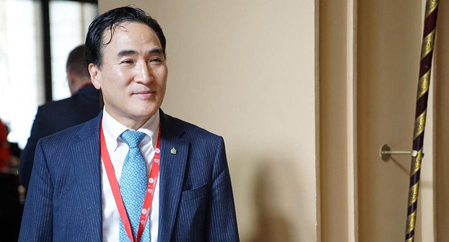 Ứng viên Hàn vượt mặt Nga để nhận chức chủ tịch Interpol. Ảnh 1