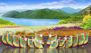 Con trai TT Trump: Shen Yun là một 'Tác phẩm văn hóa nghệ thuật đầy quyến rũ'