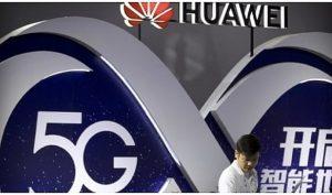 Sau Mỹ,  New Zealand bắt đầu cấm cửa Huawei của Trung Quốc