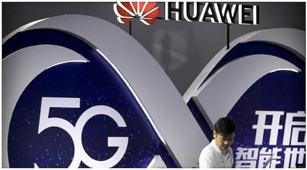 Huawei bị cấm cửa tại New Zealand. (Ảnh: Internet)