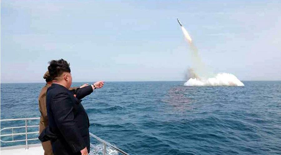 Triều Tiên dọa Mỹ: Sẽ phát triển lại kho vũ khí hạt nhân- Ảnh 1
