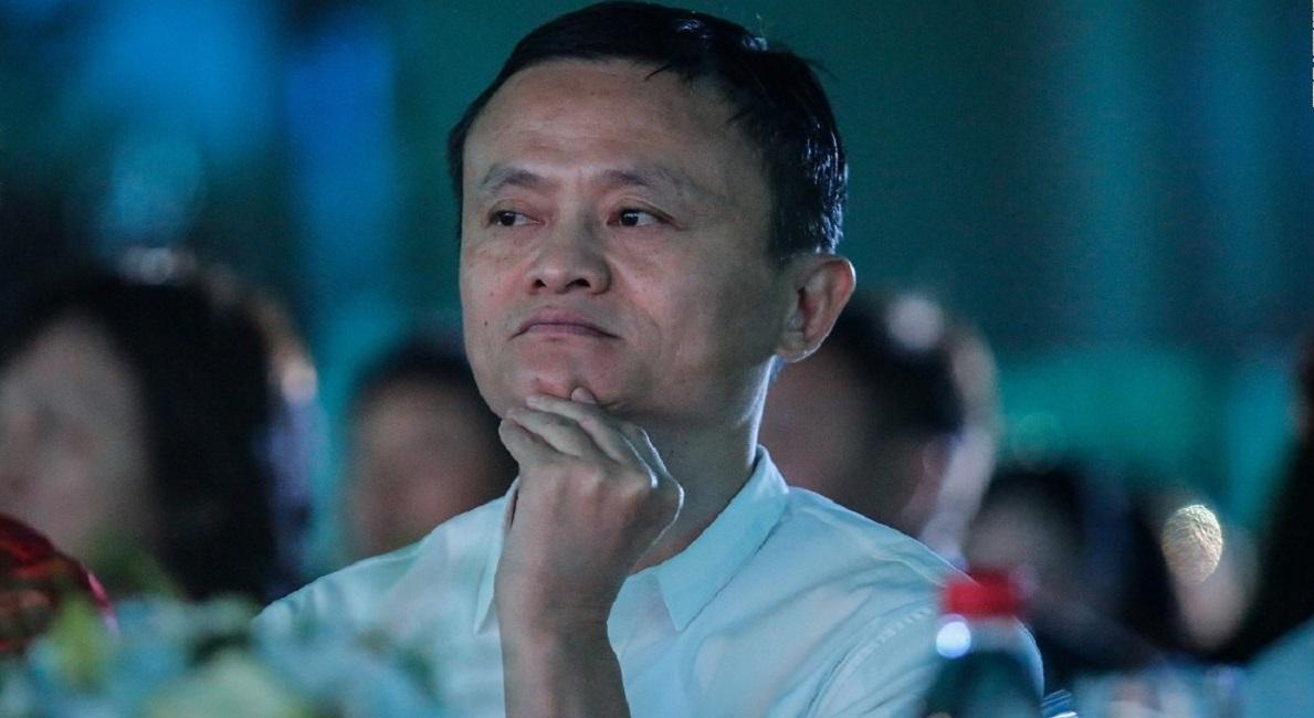 Tỷ phú Trung Quốc Jack Ma – người sáng lập Tập đoàn Alibaba. (Ảnh: Internet)