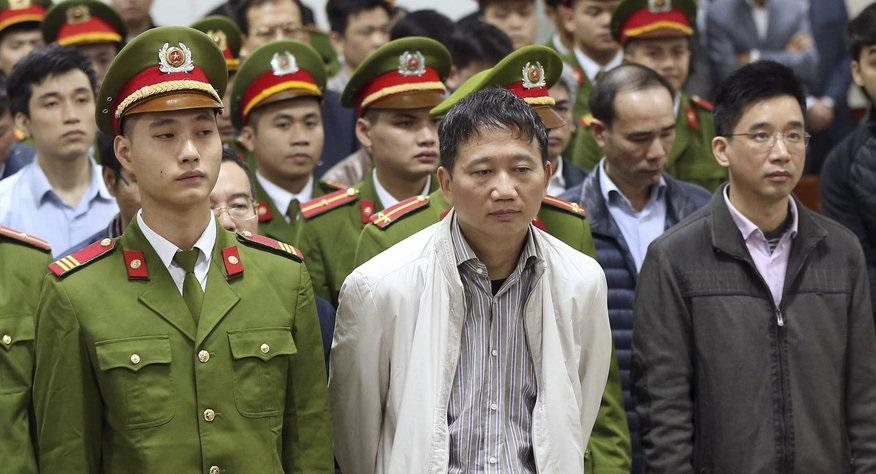 Truyền thông Đức: Việt Nam và Đức đàm phán trả Trịnh Xuân Thanh về Đức- Ảnh 1