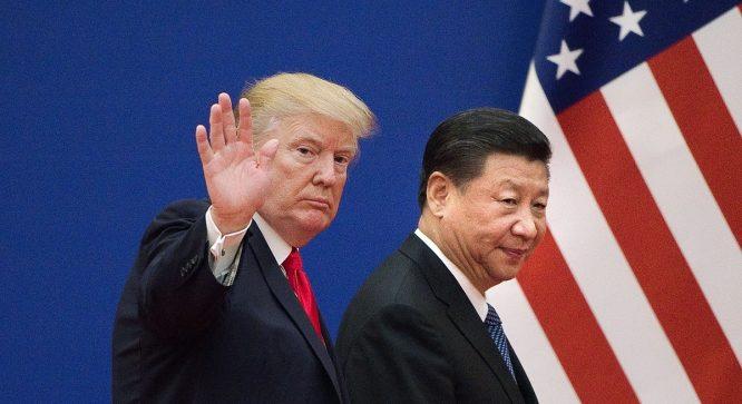 Chiến tranh thương mại: Trung Quốc xuống nước, Hoa Kỳ bình chân như vại.1