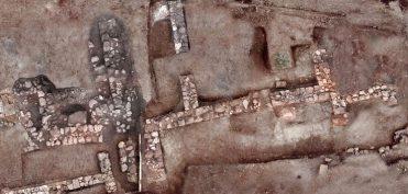 Phát hiện thành phố cổ của những người sống sót sau cuộc chiến thành Troy