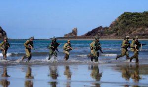 'Bộ tứ kim cương' Mỹ – Nhật – Ấn – Úc hợp tác đối phó Trung Quốc