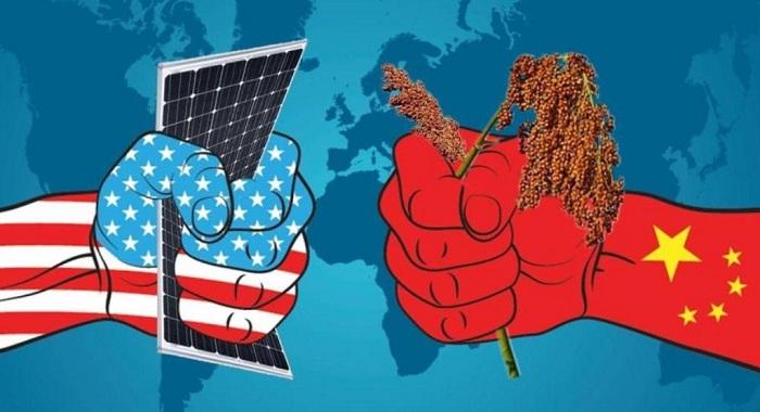 Trung Quốc có dấu hiệu hụt hơi trong chiến tranh thương mại. Ảnh 1