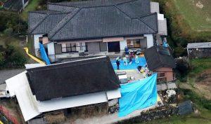 6 người chết trong vụ thảm sát làm Nhật Bản rúng động