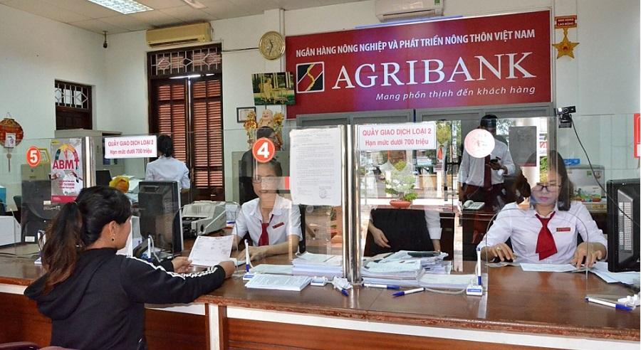 Agribank phản bác tin đồn phá sản ngân hàng. Ảnh 1