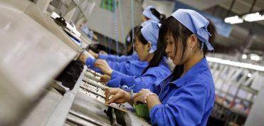Chiến tranh thương mại leo thang, các nhà sản xuất đang rời bỏ Trung Quốc