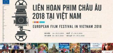Liên hoan phim Châu Âu lần đầu tiên được tổ chức tại Đà Lạt trong tháng 11