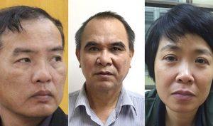Vụ Mobifone: Vì sao ông Cao Duy Hải và bà Phương Anh bị bắt?