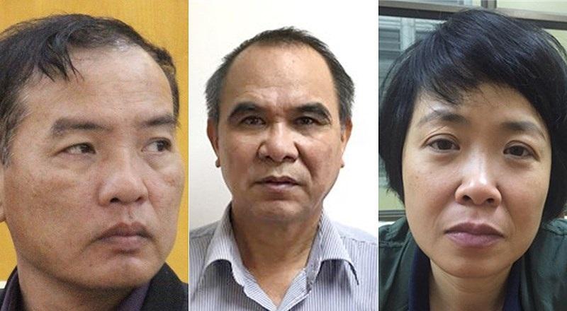 Vụ Mobifone: Vì sao ông Cao Duy Hải và bà Phương Anh bị bắt? Ảnh 1