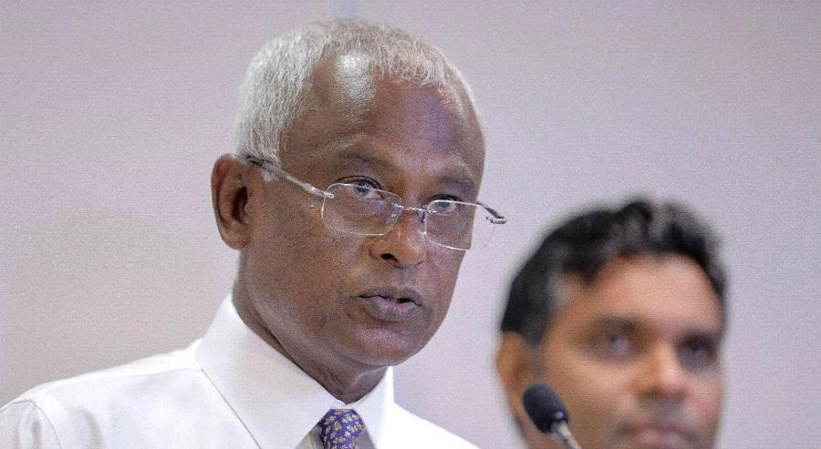 Maldives lên kế hoạch rút khỏi hiệp định thương mại với Trung Quốc. Ảnh 1