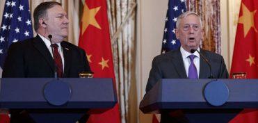 Mỹ tuyên bố sẽ buộc Trung Quốc phải tuân thủ cam kết tại Biển Đông