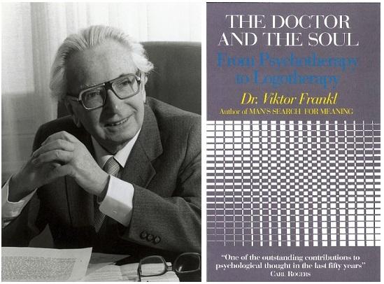 nhà tâm thần học người Áo nổi tiếng Viktor Frankl