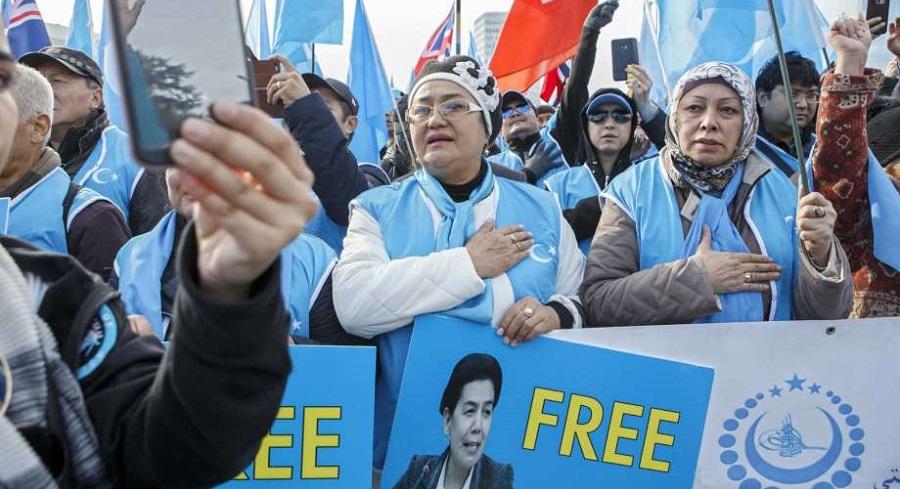 Những bằng chứng cho thấy, việc lên án vi phạm nhân quyền của Bắc Kinh là có căn cứ. Ảnh 1