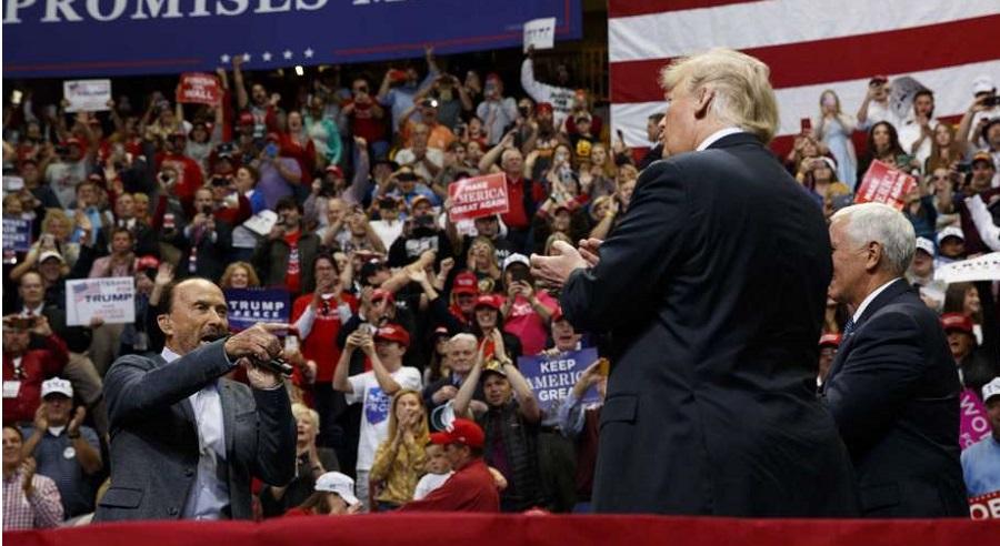 Bầu cử giữa nhiệm kỳ Mỹ diễn ra như thế nào? ảnh 1