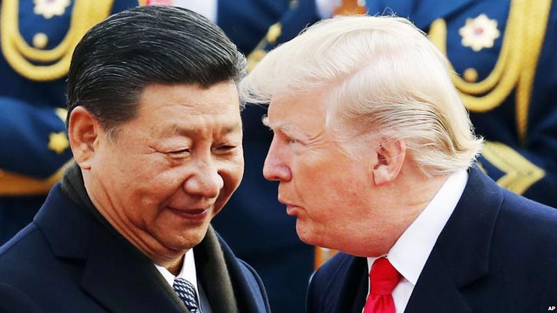 Chiến tranh thương mại Mỹ - Trung: Washington gia tăng sức ép toàn diện lên Bắc Kinh trước cuộc hội đàm