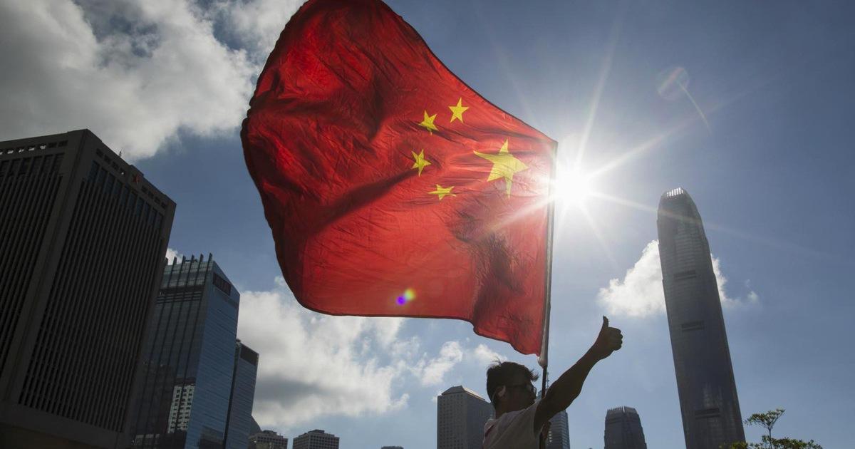 22 triệu cư dân Bắc Kinh sẽ được chấm điểm hành vi xã hội - Ảnh: QZ