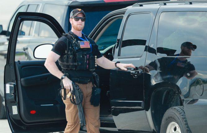 18 bí mật thú vị về nghề Mật vụ bảo vệ Tổng thống Mỹ: Nghe tưởng sang nhưng khổ đủ bề.1