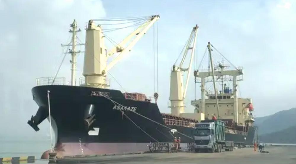 Thanh tra Chính phủ đã kết luận nhiều vi phạm trong quá trình CPH cảng Quy Nhơn.