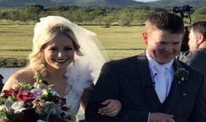 Cặp đôi thiệt mạng sau đám cưới 2 giờ.(Ảnh: today.it)
