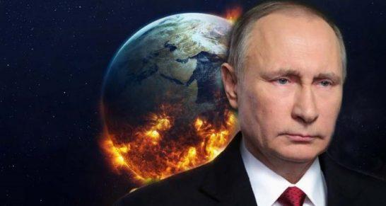 Giải mã tiên đoán của Vanga về Putin và thảm họa lớn của con người