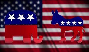 Đảng Dân chủ Mỹ giành Hạ viện, Cộng hòa giữ Thượng viện