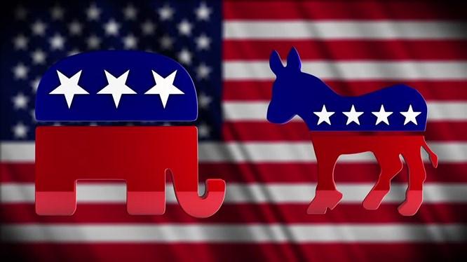 Kết quả bầu cử giữa kỳ ở Mỹ: Đảng Dân chủ giành Hạ viện, đảng Cộng hòa giữ vững Thượng viện.
