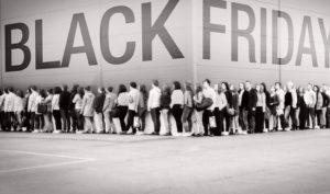 Black Friday và những bí mật đen tối sẽ khiến bạn ngã ngửa
