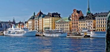 Thụy Điển: Chuyển mình ngoạn mục nhờ bỏ CNXH những năm 1980