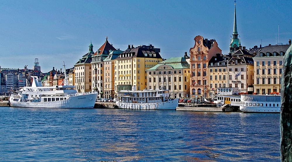 Kinh tế Thụy Điển chuyển mình không ngừng sau năm 1980. ( Nguồn: Internet)