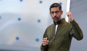 Phong trào #MeToo, vết nhơ không thể xóa của Google