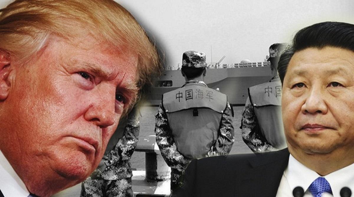 Chiến tranh Lạnh kiểu mới giữa Trung quốc và Mỹ có thể xảy ra. (Ảnh: Internet)