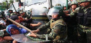 Mỹ bắt đầu mổ xẻ vấn đề Tân Cương, khối ung nhọt khổng lồ của Trung Quốc