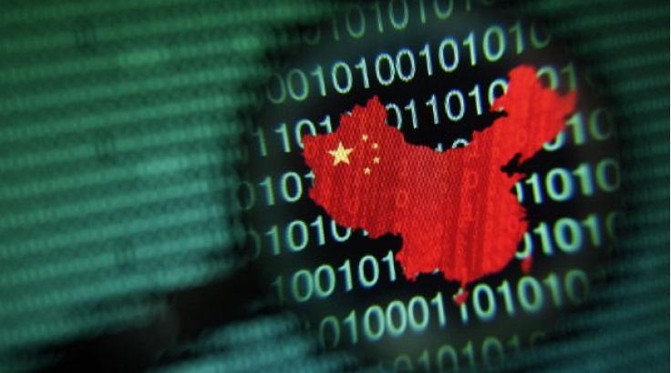 Biệt đội tin tặc của Trung Quốc dường như đang nhắm vào Ấn Độ.