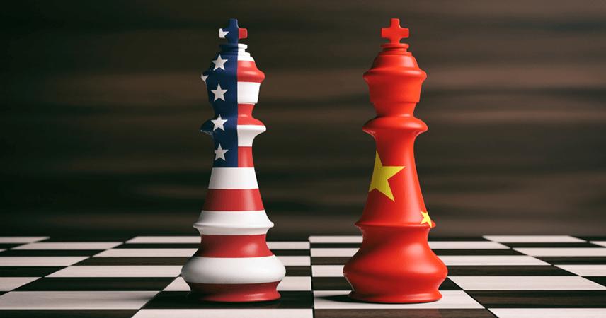 Không chỉ Mỹ mà nhiều nước khác ở phương Tây cũng đang thức tỉnh trước Trung Quốc.