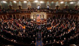 Quốc hội Mỹ sẽ trở lại thời chia rẽ