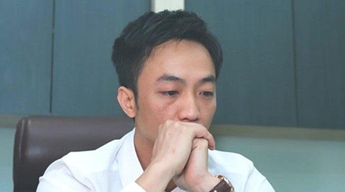 Doanh nhân Nguyễn Quốc Cường, thường được công chúng biết tới với biệt danh Cường Đôla.
