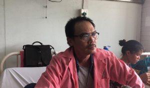 Vụ đạo diễn Đặng Quốc Việt: Xét nghiệm âm tính với các loại ma túy