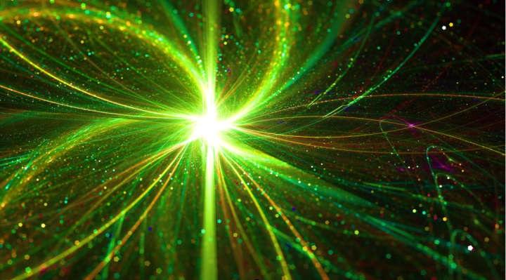 """Các nhà khoa học phát hiện ra một """"hạt ma"""" mới. (Ảnh qua http://amazinguniverse.net)"""