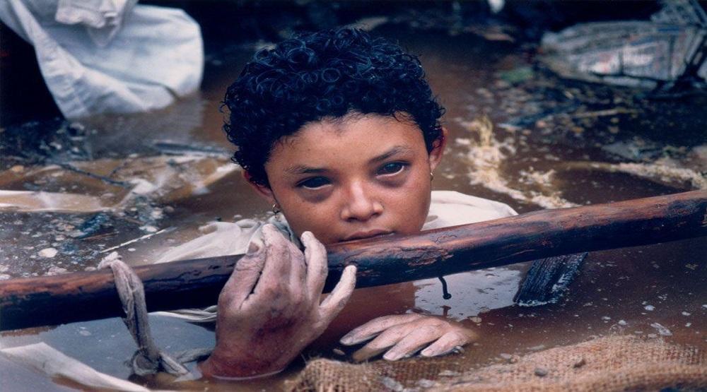 Đã 33 năm trôi qua đôi mắt đen của Omayra Sanchez vẫn ám ảnh cả thế giới. (Nguồn: Internet)